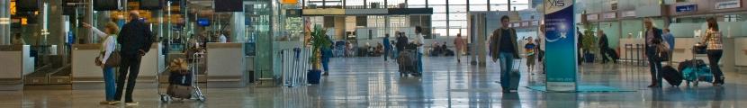 Aéroport d´Orly